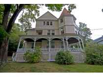 Single Family Home for sales at Victorian 278 Sound Rd   Wading River, New York 11792 United States