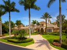 Single Family Home for  sales at MEDITERRA - PADOVA 15139  Brolio Ln, Naples, Florida 34110 United States