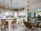 Single Family Home for  sales at WYNDEMERE - GRASMERE 910  Wyndemere Way Naples, Florida 34105 United States