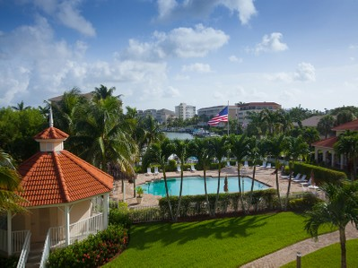 Condominium for sales at COURTYARD TOWERS 1121  Swallow Ave  S 301, Marco Island, Florida 34145 United States