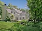Vivienda unifamiliar for sales at Large Home on 20 Acres 4850 Province Line Road Princeton, Nueva Jersey 08540 Estados Unidos
