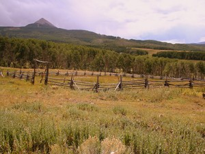 Additional photo for property listing at Tract 2 County Road P52 Tract 2 CR P52 Telluride, Colorado 81435 United States