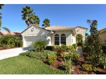 Single Family Home for sales at VENETIAN GOLF & RIVER CLUB 286  Mestre Pl   North Venice, Florida 34275 United States