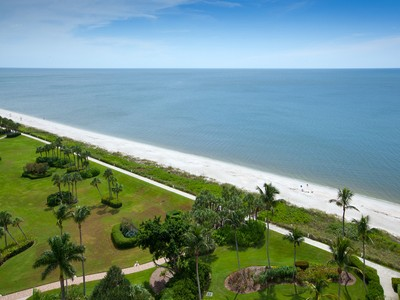 Piso for sales at PARK SHORE - PARK PLAZA 4301  Gulf Shore Blvd  N 1204  Naples, Florida 34103 Estados Unidos