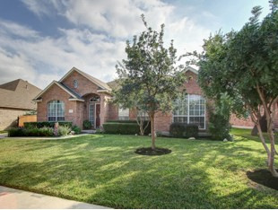 Single Family Home for sales at Gorgeous Home in Fossil Springs 9222 Tyler Oaks Helotes, Texas 78023 United States