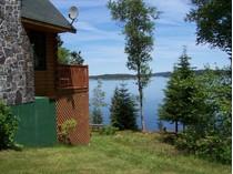 Tek Ailelik Ev for sales at Lighthouse Lane 1015 North Lubec Road   Lubec, Maine 04652 Amerika Birleşik Devletleri