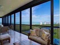 Condominio for sales at PELICAN BAY - MONTENERO 7575  Pelican Bay Blvd PH-1907   Naples, Florida 34108 Stati Uniti