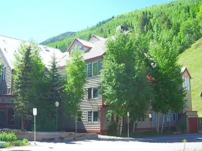 Eigentumswohnung for sales at Etta Place Too, Unit 108 370 S Mahoney Drive, Unit 108 Telluride, Colorado 81435 Vereinigte Staaten