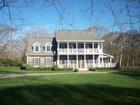 Maison unifamiliale for  sales at Colonial  Shelter Island, New York 11964 États-Unis