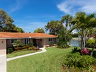 Single Family Home for  sales at KEY ROYALE 603  Baronet Ln   Holmes Beach, Florida 34217 United States