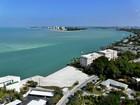 Land for sales at OCEAN BEACH 4740  Ocean Parcel No. 1 Blvd, Sarasota, Florida 34242 United States