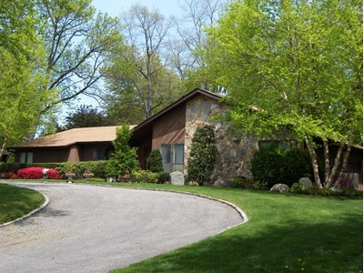 Single Family Home for sales at Ranch 6 Cedar Ln Sands Point, New York 11050 United States