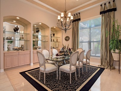Vivienda unifamiliar for sales at GREY OAKS - PALM ISLAND 2351  Alexander Palm Dr  Naples, Florida 34105 Estados Unidos