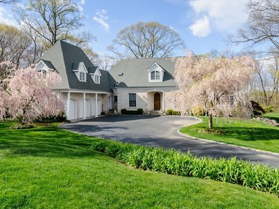 Single Family Home for sales at Estate 248 Oyster Bay Rd  Matinecock, New York 11560 United States