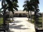 Ferme / Ranch / Plantation for sales at 15590 Sea Mist   Wellington, Florida 33414 États-Unis