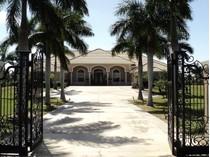 Landgut / Bauernhof / Plantage for sales at 15590 Sea Mist    Wellington, Florida 33414 Vereinigte Staaten