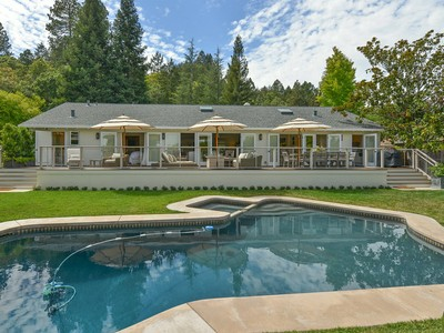 Single Family Home for sales at 1575 Sylvaner Ave, St. Helena, CA 94574 1575  Sylvaner Ave St. Helena, California 94574 United States