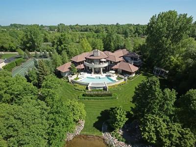 Maison unifamiliale for sales at 21750 Fenway Court N   Forest Lake, Minnesota 55025 États-Unis