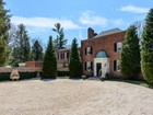 Single Family Home for  sales at Estate 1300 Ridge Rd   Laurel Hollow, New York 11791 United States