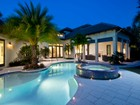Einfamilienhaus for sales at PARK SHORE 4010  Old Trail Way Naples, Florida 34103 Vereinigte Staaten