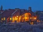 Tek Ailelik Ev for sales at Polished Tuscan Meets Park City in Promontory 3780 E Rockport Ridge Rd Park City, Utah 84098 Amerika Birleşik Devletleri