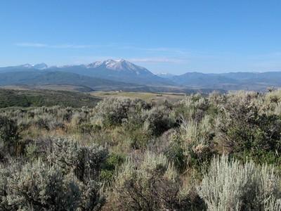Terrain for sales at Ranch at Coulter Creek Lot 16  Carbondale, Colorado 81623 États-Unis