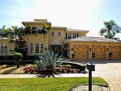 Moradia for sales at 7590 Fenwick Pl , Boca Raton, FL 33496 7590  Fenwick Pl Boca Raton, Florida 33496 Estados Unidos
