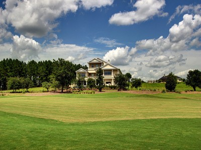 Частный односемейный дом for sales at BROOKSVILLE 5401  Grand Summit Dr Brooksville, Флорида 34601 Соединенные Штаты
