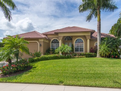 Single Family Home for sales at MARCO ISLAND - GALLEON 1527  Galleon Ave, Marco Island, Florida 34145 United States