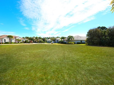 Land for sales at VENETIA Via Del Villetti Dr 80   Venice, Florida 34293 United States