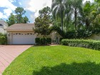 独户住宅 for sales at WYNDEMERE - VILLA FLORESTA 208  Via Napoli Naples, 佛罗里达州 34105 美国