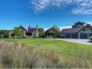 Single Family Home for sales at Magnificent Property with One-of-a-Kind Views 110 Spiritual Pass Spring Branch, Texas 78070 United States