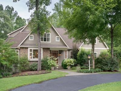 獨棟家庭住宅 for sales at RUTHERFORD 1367  Tryon Rd Rutherfordton, 北卡羅來納州 28139 美國