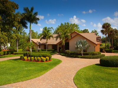 Tek Ailelik Ev for sales at QUAIL CREEK 4687  Pond Apple Dr  S Naples, Florida 34119 Amerika Birleşik Devletleri