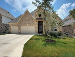 Single Family Home for sales at Amazing Hill Country Views from Fallbrook 8128 Hyacinth Trace Boerne, Texas 78015 United States
