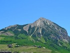 Land for sales at TBD Summit Road TBD Summit Road Lot 7   Summit Mount Crested Butte, Colorado 81225 Vereinigte Staaten