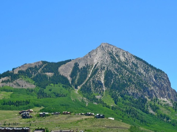 地產 for sales at TBD Summit Road TBD Summit Road Lot 7   Summit  Mount Crested Butte, 科羅拉多州 81225 美國