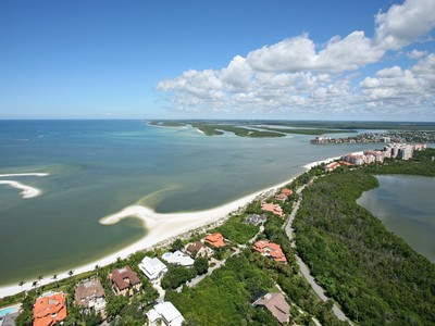 Land for sales at MARCO ISLAND - HIDEAWAY BEACH 975  Royal Marco Way Marco Island, Florida 34145 United States