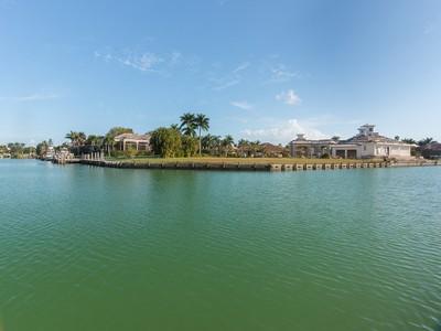 Terreno for sales at MARCO ISLAND 831  Eubanks Ct Marco Island, Florida 34145 Estados Unidos