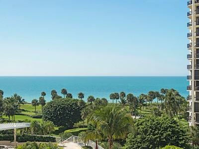 Nhà chung cư for sales at PARK SHORE - ARIA 4501  Gulf Shore Blvd  N 603 Naples, Florida 34103 Hoa Kỳ
