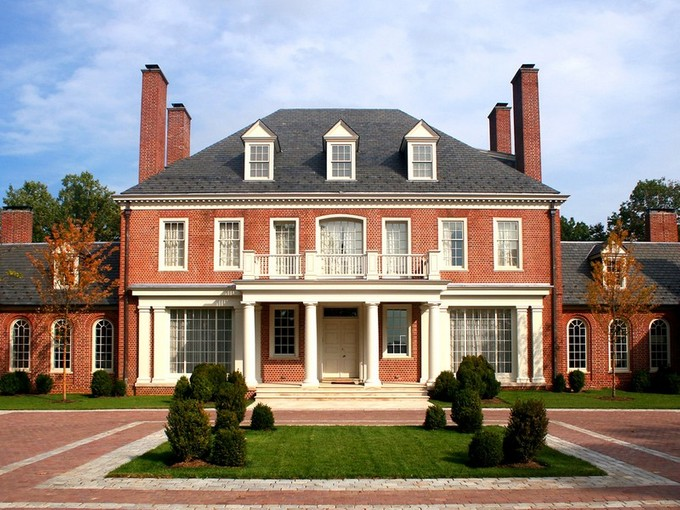 Maison unifamiliale for sales at The Friary    Annapolis, Maryland 21409 États-Unis