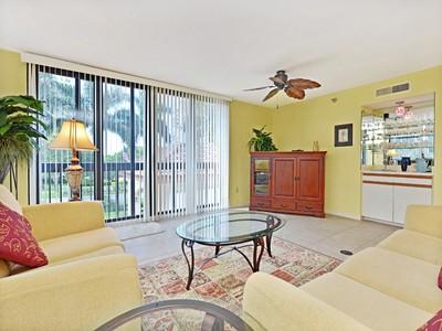 Condo / Townhome / Villa for rentals at 6000 Pelican Bay Blvd 102  Naples, Florida 34108 United States