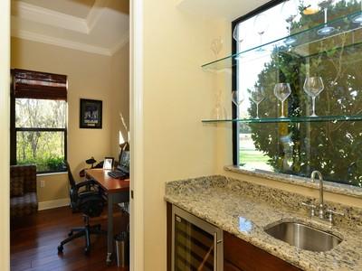 Casa para uma família for sales at SILVERWOOD AT THE COUNTRY CLUB 7673  Portstewart Dr Lakewood Ranch, Florida 34202 Estados Unidos