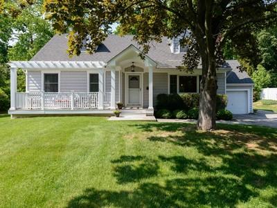 Casa para uma família for sales at Cape  Lattingtown, Nova York 11560 Estados Unidos