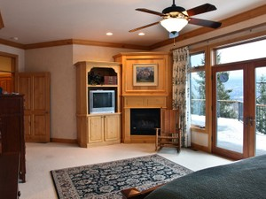 Additional photo for property listing at Grouse Mountain Home 271 Mountainside Dr  Whitefish, Montana 59937 Vereinigte Staaten