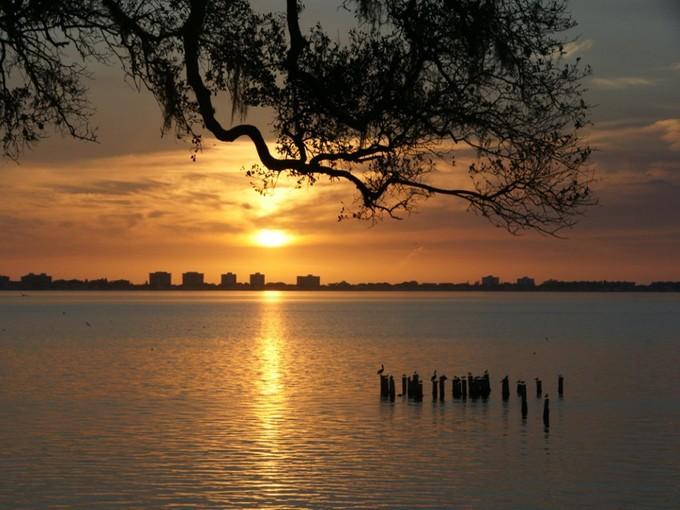단독 가정 주택 for sales at INDIAN BEACH 916  Indian Beach Dr  Sarasota, 플로리다 34234 미국