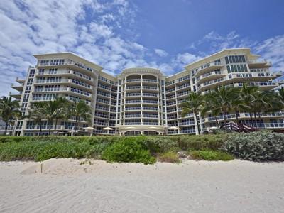 Copropriété for sales at 1063 Hillsboro Mile , 404, Hillsboro Beach, FL 330 1063  Hillsboro Mile 404 Hillsboro Beach, Florida 33062 États-Unis