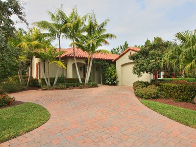 Single Family Home for sales at 628 White Pelican Way  Jupiter, Florida 33477 United States