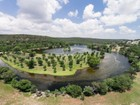 Fazenda / Rancho / Plantação for  sales at Rainbow Lake Estate in the Texas Hill Country 700 S Rainbow Dr Hunt, Texas 78024 Estados Unidos