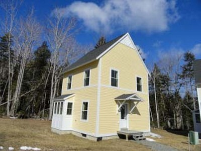 Single Family Home for sales at Northeast Creek Neighborhood 4 Pooler Farm Way  Bar Harbor, Maine 04609 United States